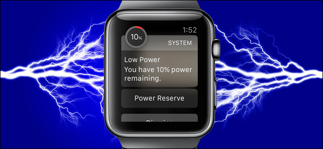 18_low_power_watch_on_electricity_background