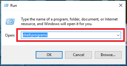 How to Add Website Links to the Windows 10 Start Menu ilicomm Technology Solutions