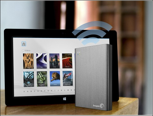 What's the Point of a Wireless Hard Drive, and Do I Need One? ilicomm Technology Solutions