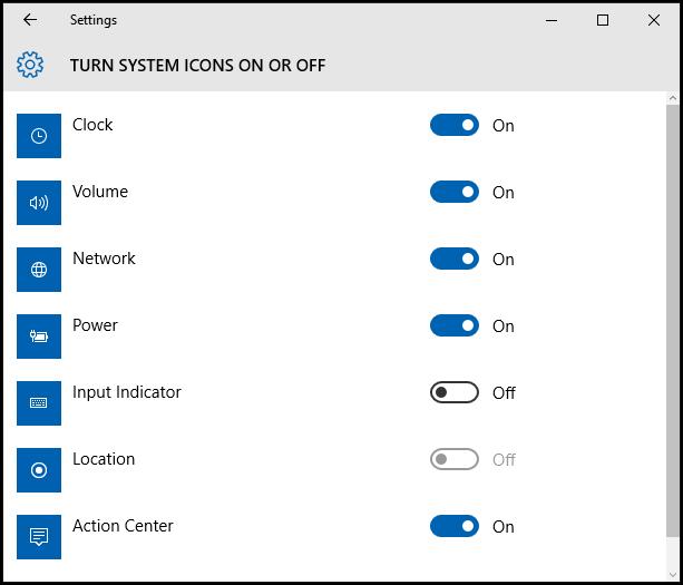 14 Ways to Customize the Taskbar in Windows 10 | ilicomm