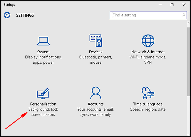 14 Ways to Customize the Taskbar in Windows 10 ilicomm Technology Solutions
