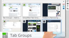 Organize & Manage Your Firefox Tabs Like a Pro with the Tab Groups Add-on