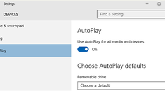 How to Enable, Disable, and Customize AutoPlay in Windows 10