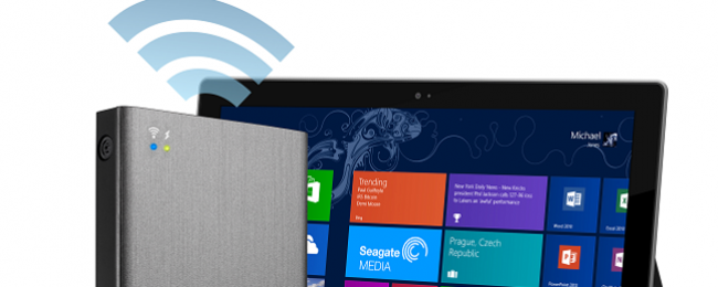 What's the Point of a Wireless Hard Drive, and Do I Need One?