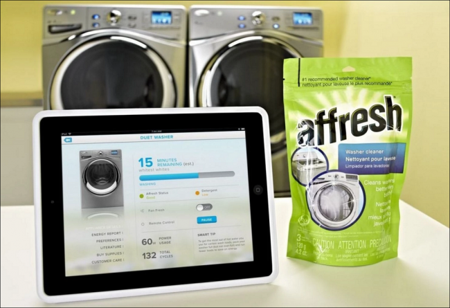 """What is a """"Smart Washer"""", and Do I Need One?"""