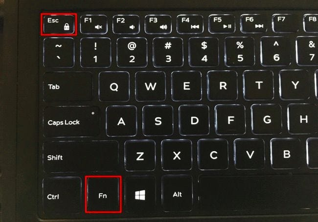 DELL FN KEY DRIVERS FOR WINDOWS