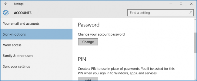 How to Change Passwords on Any Device (Windows, Mac