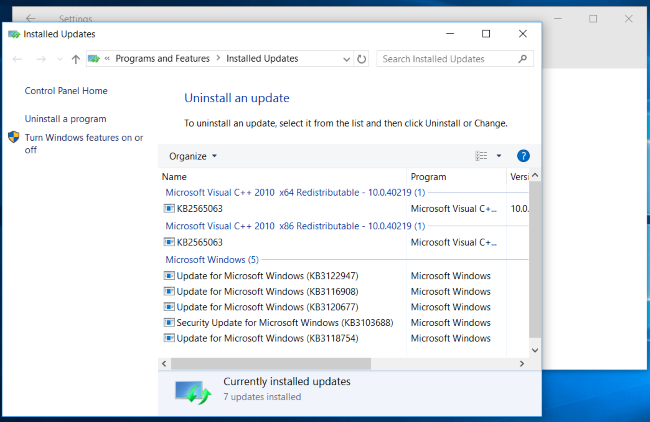 "How Windows 10's ""Builds"" Are Different From Service Packs"