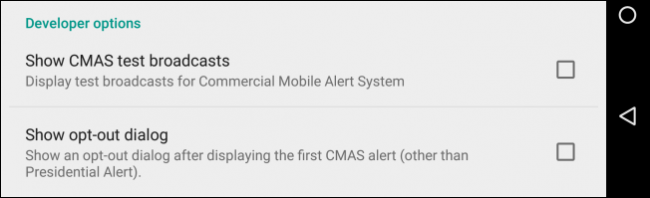 How To Disable Emergency Alerts On Your Smartphone