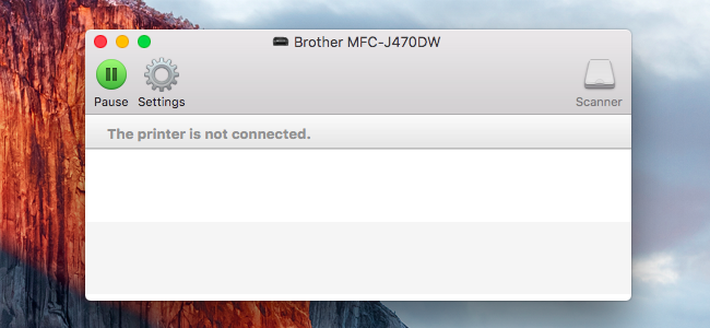 how to troubleshoot printer problems on a mac