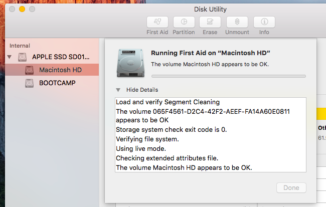 How to Repair Disk and File System Problems on Your Mac
