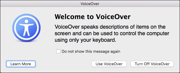 How to Have OS X Read Your Screen to You with VoiceOver Assistant