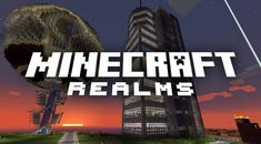 How to Set Up a Simple No-Stress Minecraft Server with Minecraft Realms