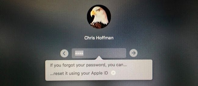 what to do if you forget your iphone password what to do if you forget your mac s password 21461