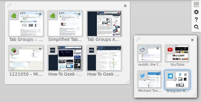 Organize & Manage Your Firefox Tabs Like a Pro with the Tab