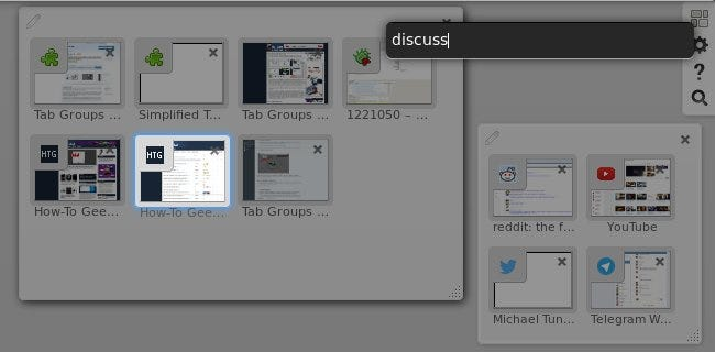 tab-groups-addon-search