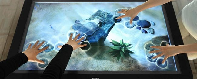 Touch Screen Laptops Aren't Just a Gimmick. They're Actually Useful