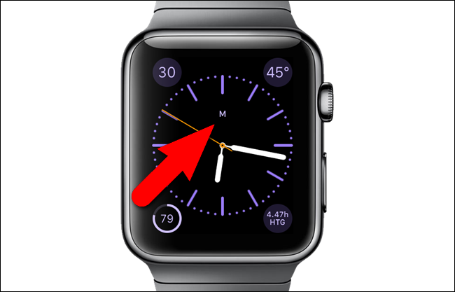 How To Add Custom Characters To The Apple Watch S Monogram