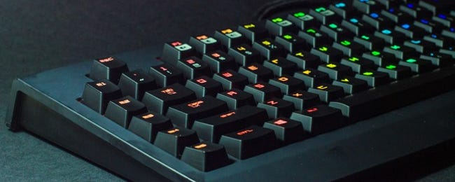 If You Haven't Tried a Mechanical Keyboard Yet, You're Missing Out