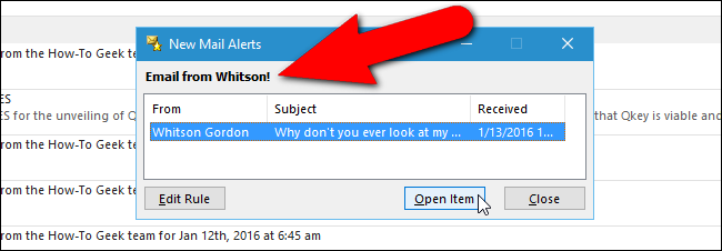 24_new_mail_alerts_with_custom_message