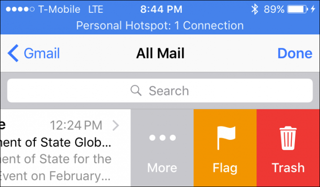 How to Delete Email Messages on Your iPhone or iPad - Image 7