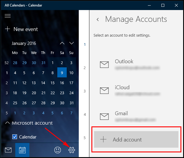 How Do I Change The Default Settings For My Account | Apps Directories