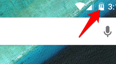 How to Show Android's Battery Percentage in the Menu Bar