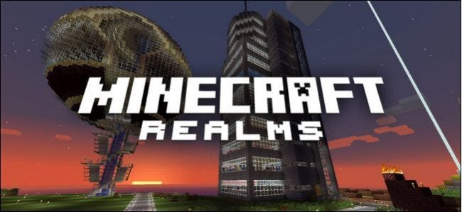How To Add Custom Worlds To Your Minecraft Realms Server - Wie downloade ich maps fur minecraft