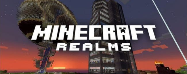 How to Add Custom Worlds to Your Minecraft Realms Server