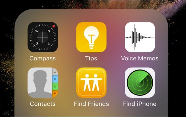 How to do voice recording on iphone 6s