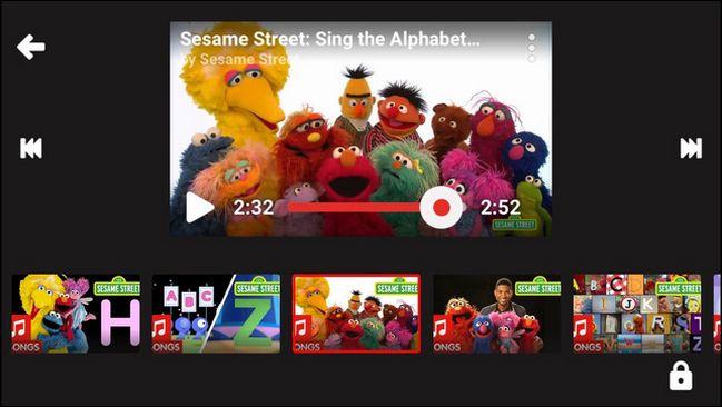 Kid Appropriate Music Videos