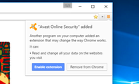 Don't Use Your Antivirus' Browser Extensions: They Can Actually Make You Less Safe