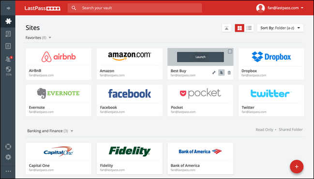 Password Managers Compared: LastPass vs KeePass vs Dashlane