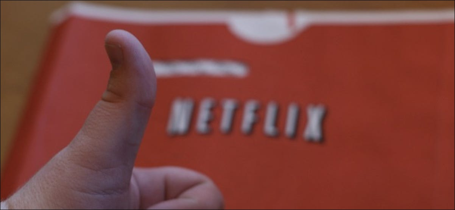 netflix thumbs up