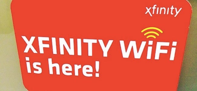 Xfinity Wifi Sign In >> How To Disable The Public Wi Fi Hotspot On Your Comcast Xfinity Router