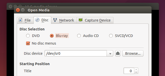 How to Play DVDs and Blu-rays on Linux ilicomm Technology Solutions