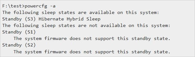 Is a Computer's CPU Active When an Operating System Is in Sleep Mode? ilicomm Technology Solutions