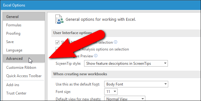 How to Open Certain Workbooks Automatically When You Start Excel ilicomm Technology Solutions