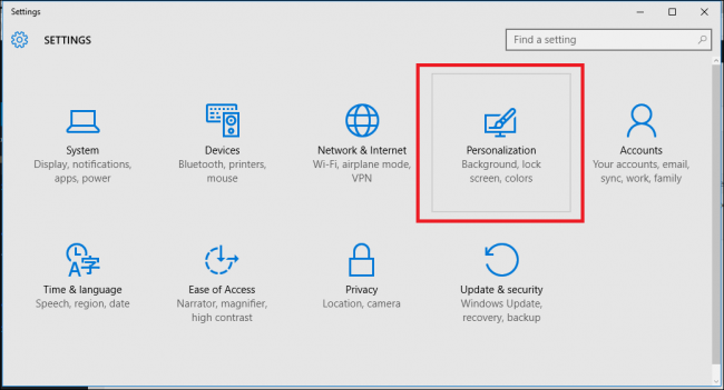 How to Disable Ads on Your Windows 10 Lock Screen ilicomm Technology Solutions
