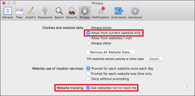 How to Block Third-Party Cookies in Every Web Browser