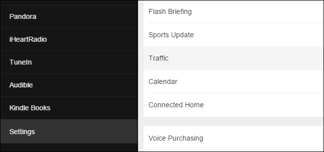 How to Fine Tune Weather, Traffic, and Sports Updates on