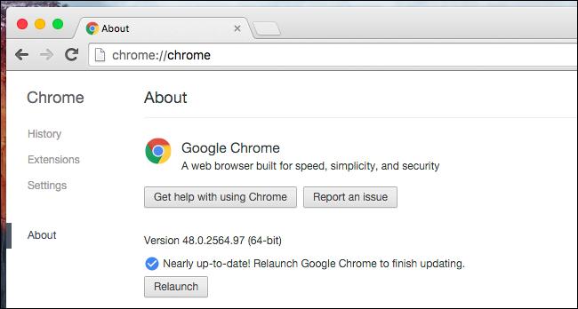 mac os x chrome 64 bit download
