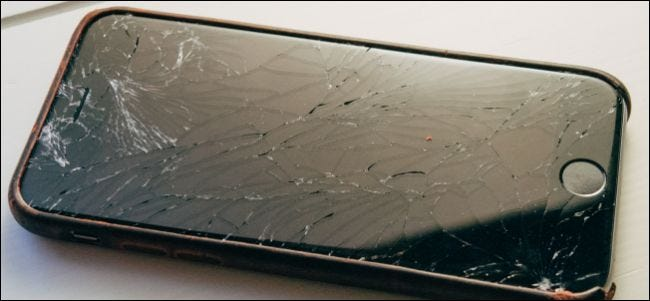 timeless design d44f2 7764b Think Twice Before Getting Your iPhone Fixed by a Third-Party (and ...