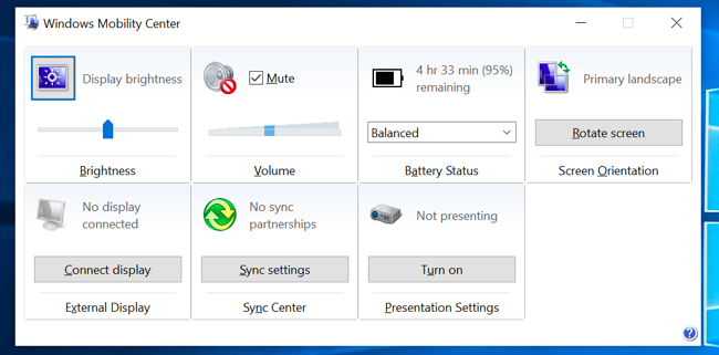 Solved: how to adjust screen brightness Hp Envy 23-m210ea