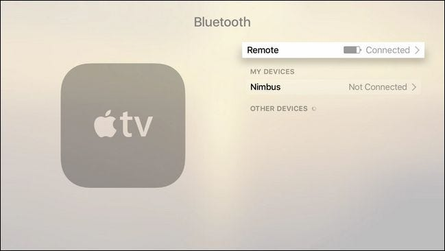 How to Connect Bluetooth Headphones to Your Apple TV