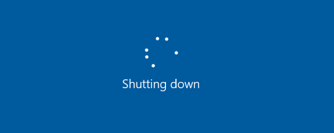 """The Pros and Cons of Windows 10's """"Fast Startup"""" Mode"""