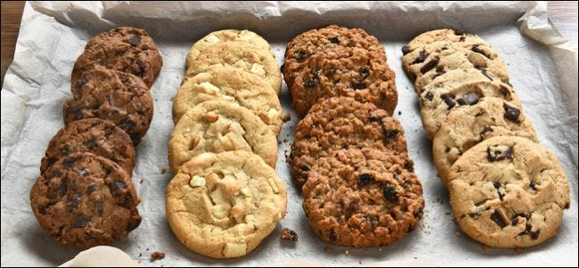 windows 10 how to clear your cookies