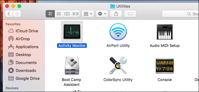 How to See Which Applications Are Draining Your Mac's Battery ilicomm Technology Solutions