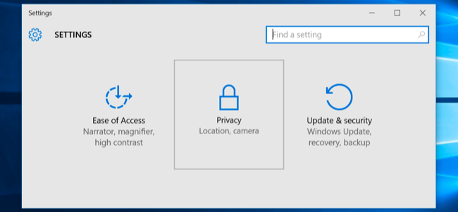 How to Stop Windows 10 Apps From Running in the Background ilicomm Technology Solutions