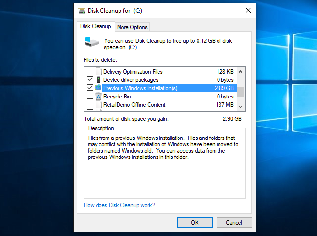 Windows 10 May Delete Your Programs Without Asking